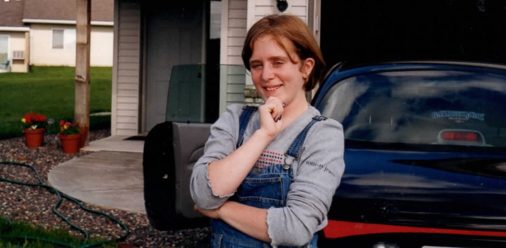 PHOTO: This undated photo shows Natasha Weigel, 18. who, was one of two girls killed in a 2006 Wisconsin crash involving a 2005 Chevrolet Cobalt.