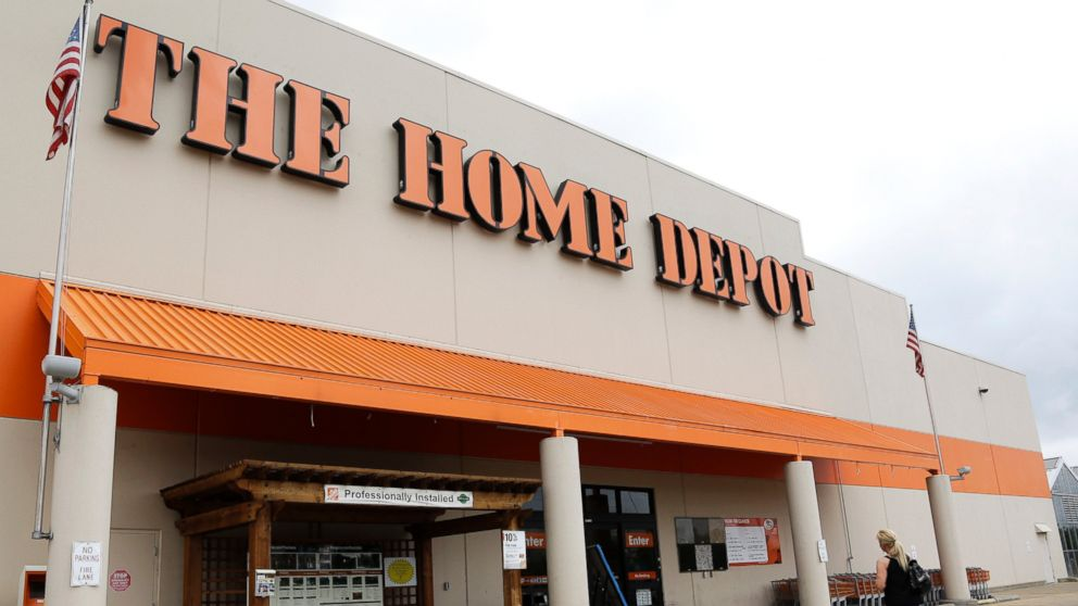 Home Depot Says 56 Million Credit Cards Affected in