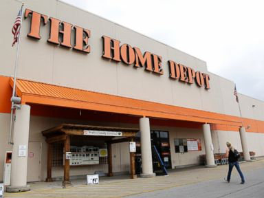 PHOTO: This Aug. 14, 2012 file photo shows a Home Depot store in Nashville, Tenn.