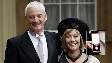 PHOTO: James Dyson