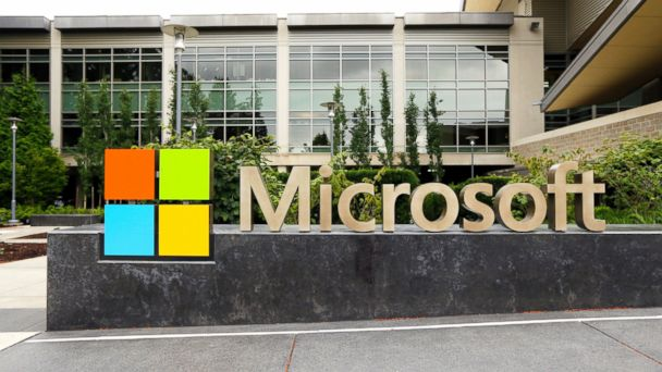 AP microsoft jtm 140717 16x9 608 Microsoft to Eliminate 18K Workers as It Absorbs Nokia