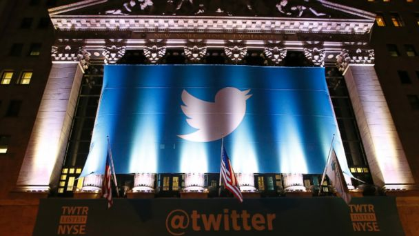 AP nyc stock exchange twitter jef 131107 16x9 608 Is Twitter Way Over Valued?