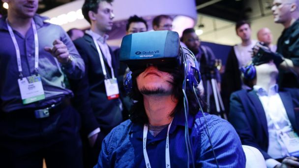 AP oculus kab 140326 16x9 608 Why Facebook Is Spending Big Money for Oculus