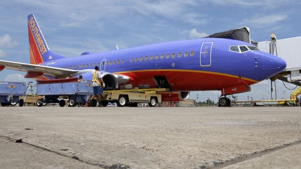AP southwest airlines kab 140729 16x9 608 Southwest Airlines (LUV) Has 30 Days to Answer Fine