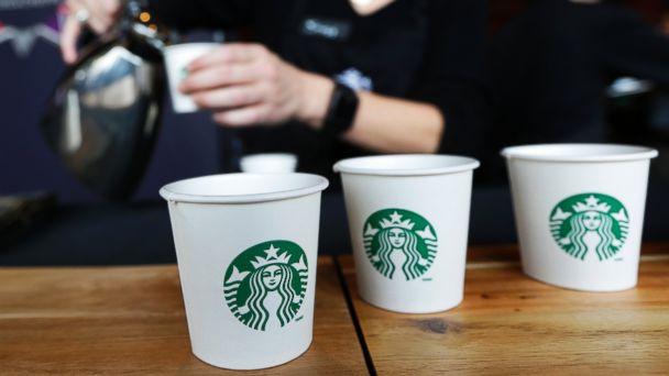 AP starbucks tk 140505 16x9 608 Starbucks Sales Growth Feeding Off Secret Menu