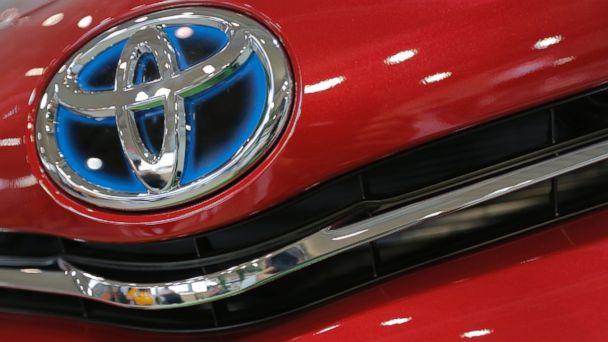 AP toyota recall tk 140409 16x9 608 Toyota Recalls 6.39 Million Vehicles