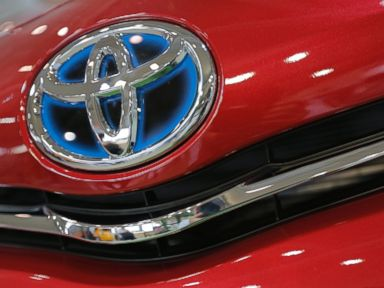 Toyota Recalls 6.39 Million Vehicles