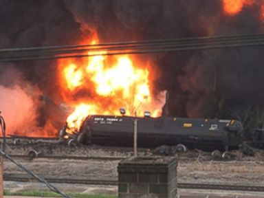 CSX Rail Car Accident Sparks Calls for Reform