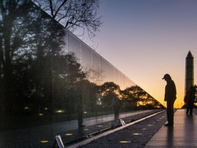 Never-Ending Grief for Families of 74 Absent From Vietnam Wall