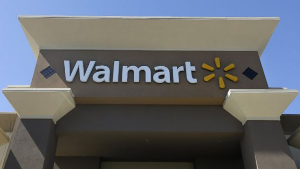 AP walmart kab 140418 16x9 608 Walmart Sends Chills Through Money Transfer Business