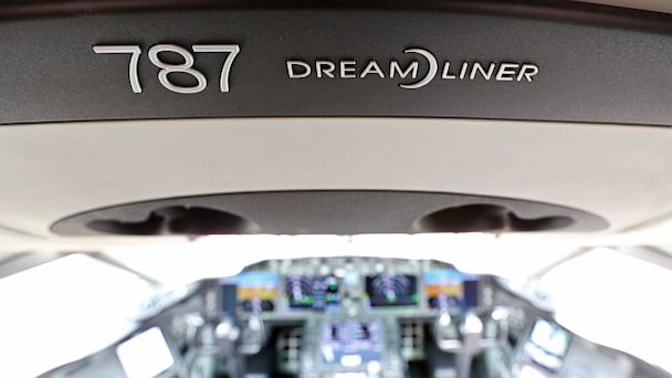 GTY 787 boeing dreamliner ml 130712 16x9 608 Top 5 Business Stories to Watch This Week