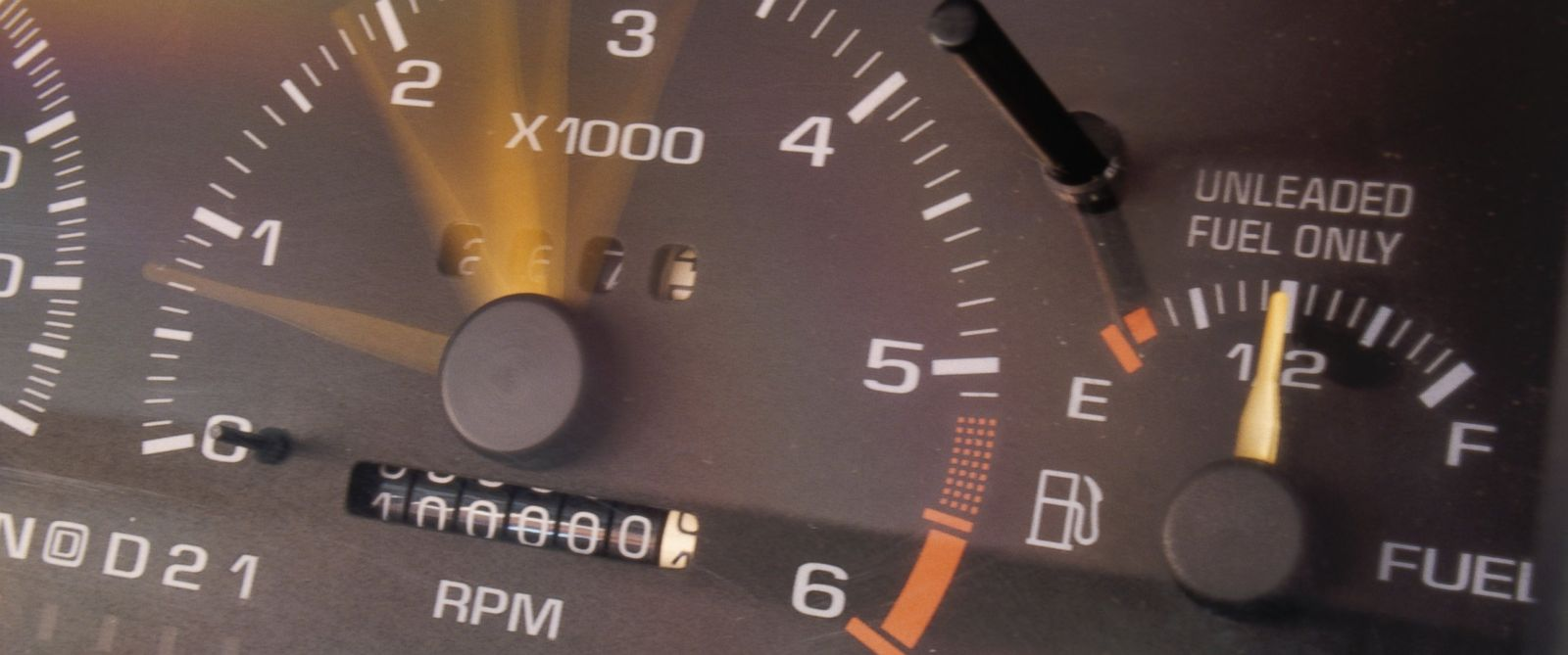 PHOTO: Nearly half of consumers are in the dark about a particular dashboard symbol.