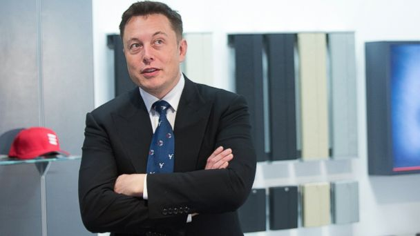 GTY Elon Musk nt 131112 16x9 608 How Elon Musk Went From Showering at the YMCA to Building a Mars Colony