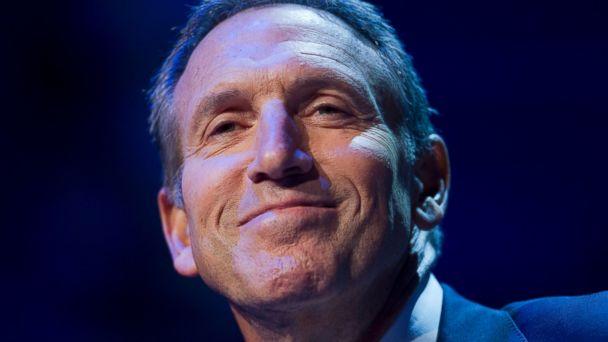 GTY Horward Schultz TG 140617 16x9 608 Starbucks CEO Howard Schultz Shares His Surprising Guilty Pleasure