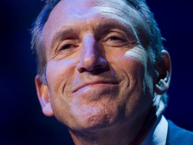 Starbucks CEO Howard Schultz Shares His Surprising Guilty Pleasure