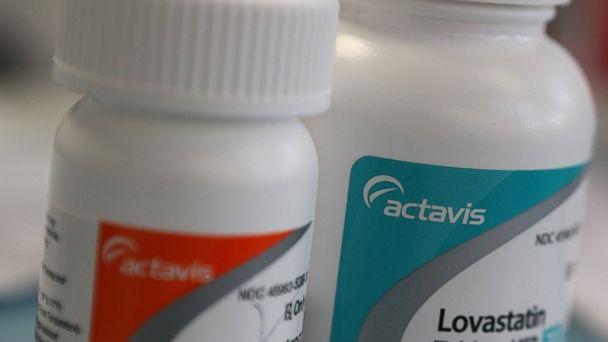 GTY actavis tk 140218 16x9 608 Drugmakers Merge in $25 Billion Deal