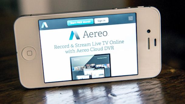 Supreme Court's Aereo Decision Victory for Broadcasters GTY_aereo_tablet_jef_140625_16x9_608