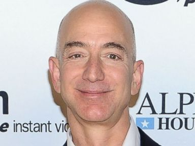 Jeff Bezos On Crazy Amazon Customers, Why He Pays Employees to Quit