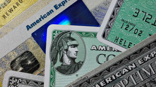 GTY american express ml 140303 16x9 608 AmEx EveryDay Card: How Good a Deal?