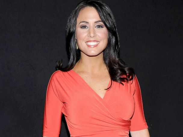 Fox News Slams Andrea Tantaros as 'Wannabe'