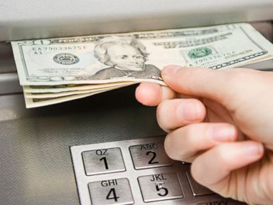 New Hacking Risk for 95 Percent of World's ATMs