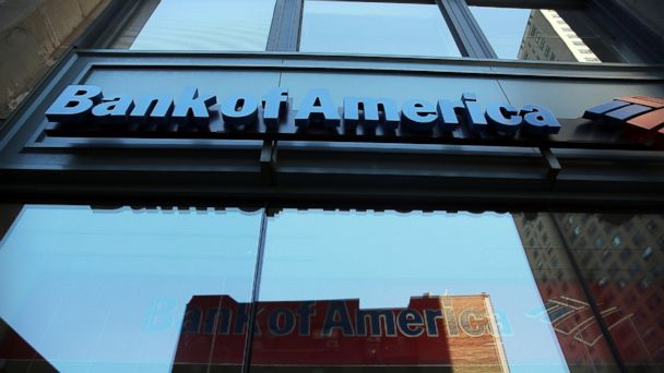 GTY bank of america kab 140429 16x9 608 Bank of Americas $4B Blunder Comes at Worst Time