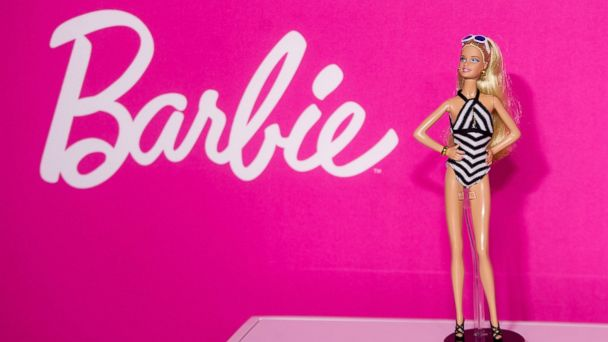 GTY barbie kab 140417 16x9 608 Barbie Sales Slump, Soda Loses Fizz, Google Stumbles