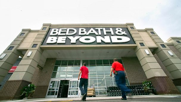 GTY bed bath beyond jef 130820 16x9 608 Bed Bath & Beyond Beats Amazon in Prices, Analysis Finds