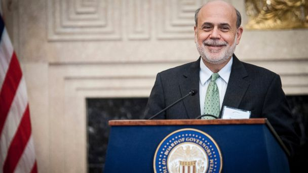 GTY ben bernanke jef 131218 16x9 608 The Feds Tough Call: Taper or Full Speed Ahead?