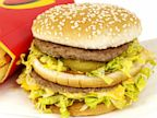 PHOTO: mcdonalds, big mac, burger