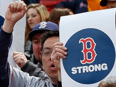 5 Boston Sports Teams Tweet Same Message of Solidarity