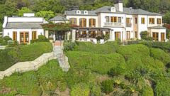 Real Housewife Camille Grammer Cuts Price of Malibu Home by $1M