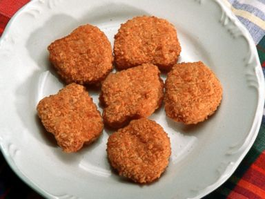 How Do Ingredients in 4 Fast Food Chicken Nuggets Compare?