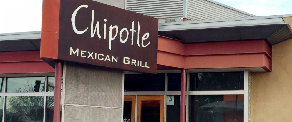 PHOTO: A Chipotle Mexican Grill Restaurant is pictured in Lakewood, Calif., Jan. 26, 2015.