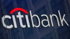 PHOTO: A Citibank branch is pictured in New York City on July 10, 2014.