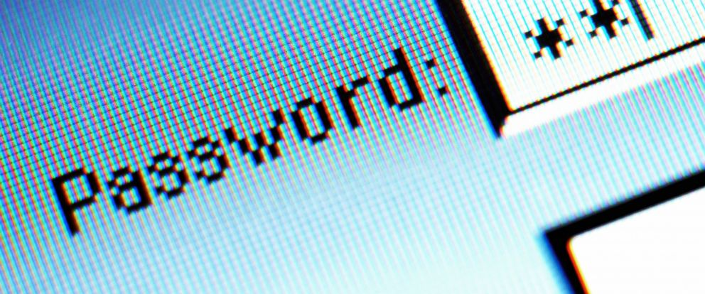 PHOTO: Password changes are likely in order for many due to a bug called Heartbleed.