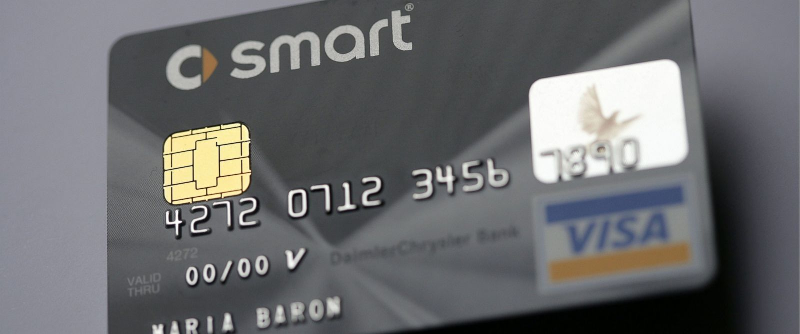 Those New Credit Card Chips Known as EMV Won't Defeat the Data ...