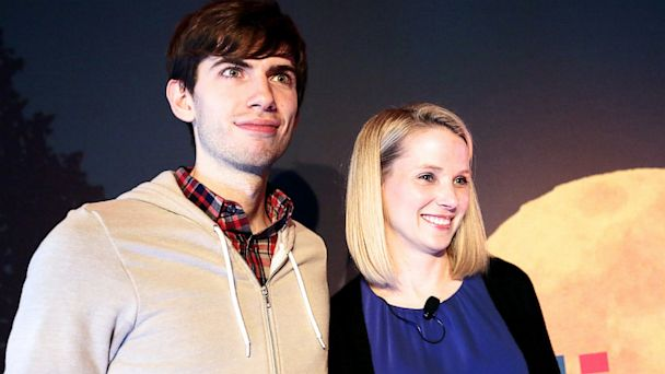 GTY david karp mayer nt 130809 16x9 608 Tumblrs David Karp Gets Extra $81M in Yahoo Deal