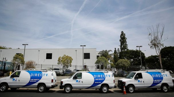 GTY direct tv1 ml 140513 16x9 608 New TV Merger? AT&T Mulling Bid $50B for DirecTV
