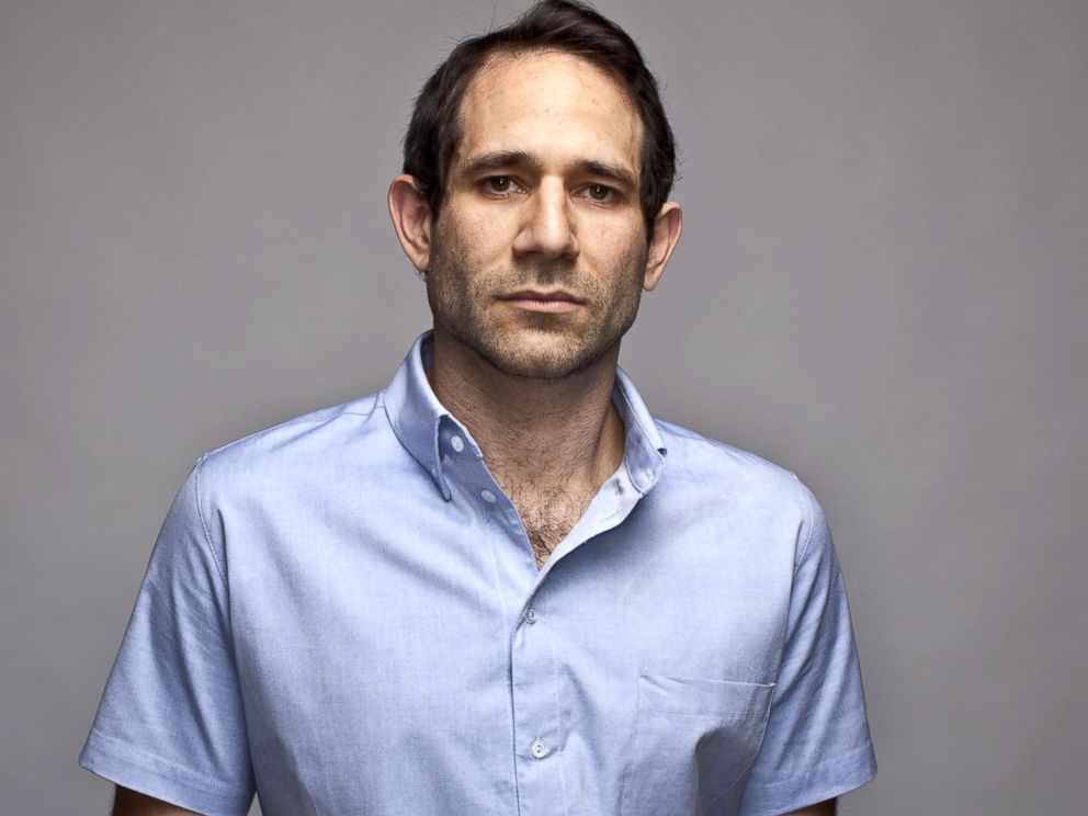 PHOTO: American Apparel Founder Dov Charney poses for a photo, May 21, 2009, in New York City.
