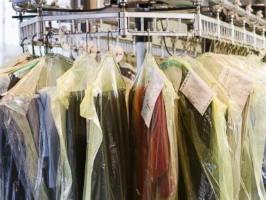 Busted: 6 Dry Cleaning Myths You Were Wrong About