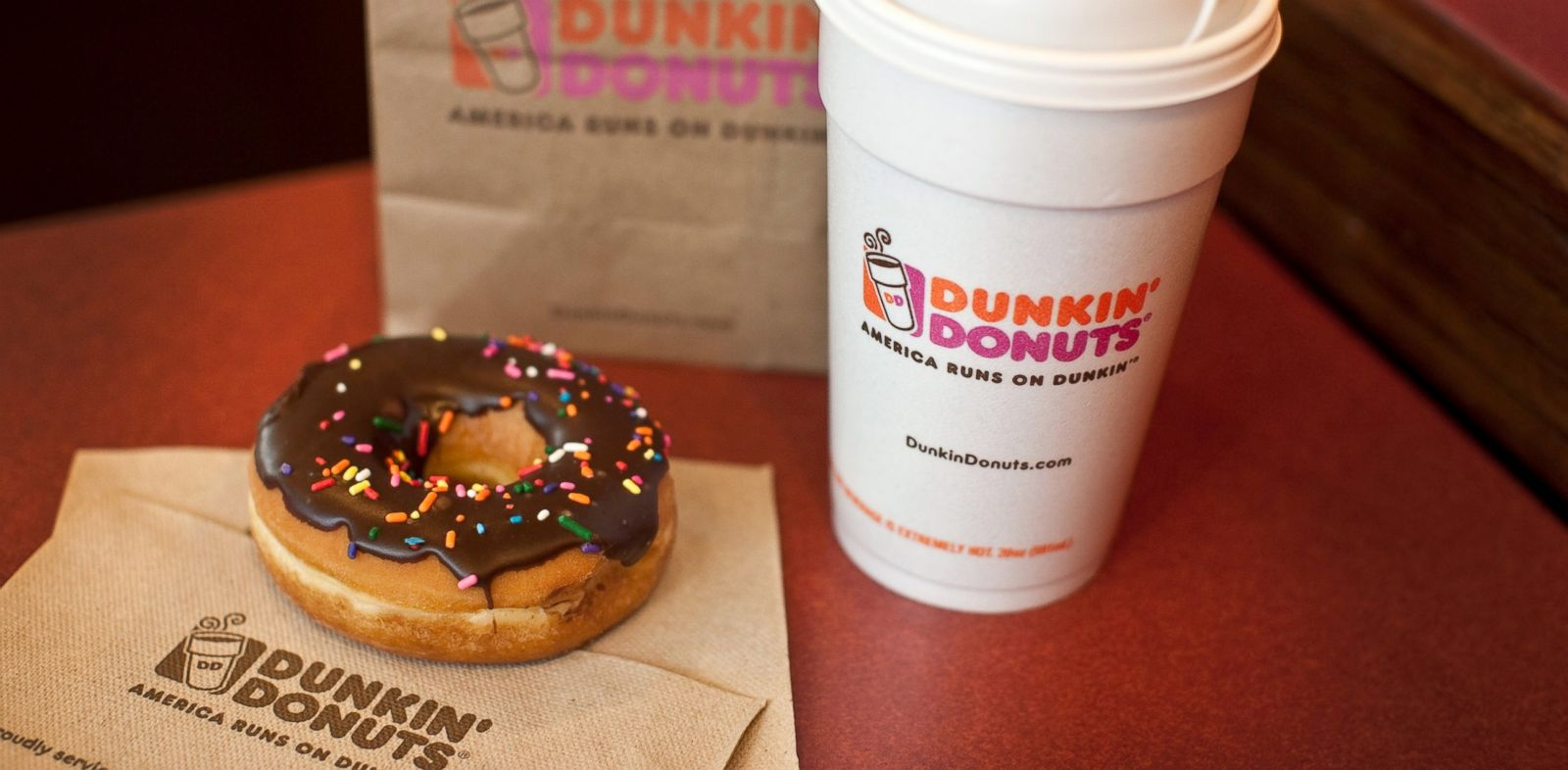Anyone tried Dunkin donuts apple cider nutrition