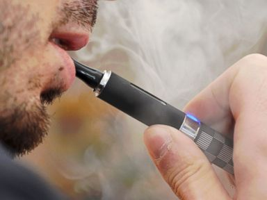E-Cigarettes Face Tough New Restrictions
