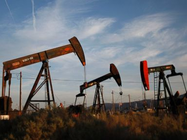 Fracked: California's Shale Oil Payday Overstated By 96 Percent
