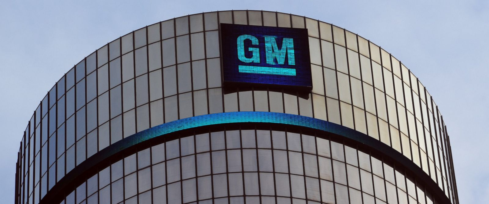 PHOTO: General Motors headquarters are pictured on Jan. 14, 2014 in Detroit, Mich.