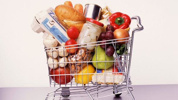 PHOTO: 5 Grocery Shopping Apps That Can Save You Time and Money
