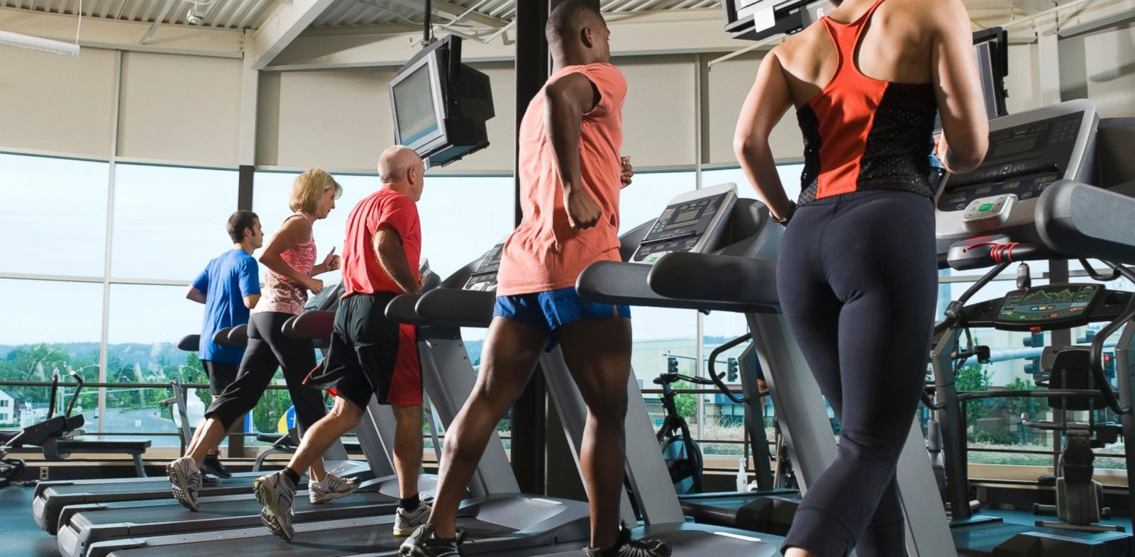 PHOTO: The New Year might not offer the best deals for gym memberships after all.