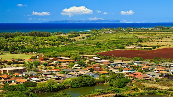 PHOTO: hawaii, homes, real estate