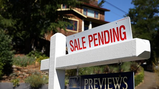 GTY home sale pending ll 130528 16x9 608 Home Prices Highest Since April 2006