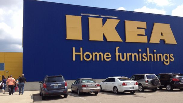 Ikea Issues Safety Warning Following Death Of Two Kids